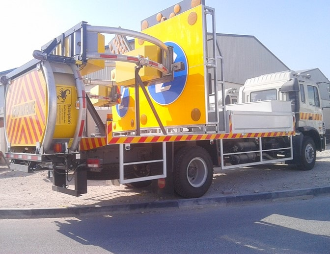 Waagner Biro Bride Qatar New Machinery